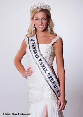 Miss Teen Pennsylvania World 102