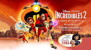 Incredibles 2 (2018) With Sinhala Subtitle