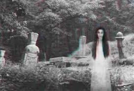 El Villa Gobernador Gálvez es un cementerio con muchas historias de fantasmas