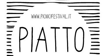 PIATTO AL TRATTO_ 5 artisti disegnano su ceramica per Food Immersion, domenica 2 ottobre 2016
