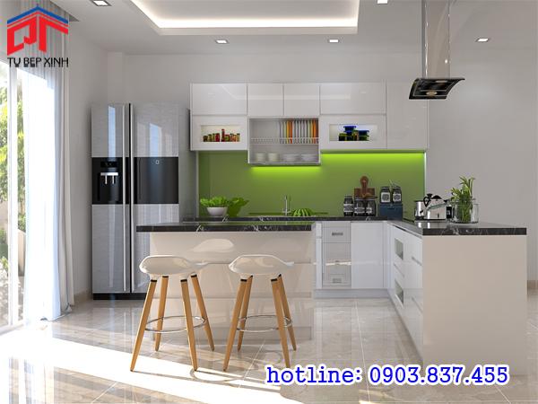Tủ bếp hiện đại, Tủ bếp được ưa chuộng nhất, tủ bếp đẹp, tủ bếp tiện dụng, tủ bếp siêu tiện nghi, tủ bếp hoàn hảo