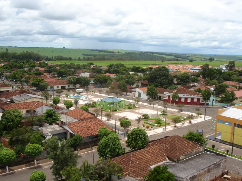 Miraselva | Cidade do Paraná