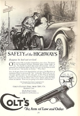 Colt -- Safety on the highways