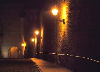 Темные ночи Таллинна - знаменитый кинофестиваль PÖFF