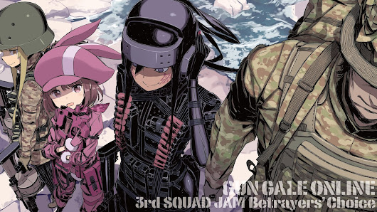 Sword Art Online Alternative Gun Gale Online; ¿Es el Spin-off es mejor que SAO?