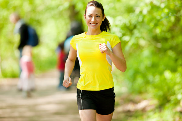 慢跑做好防曬、我不當跑步黑美人!