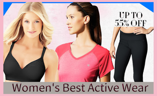 Activewear for women