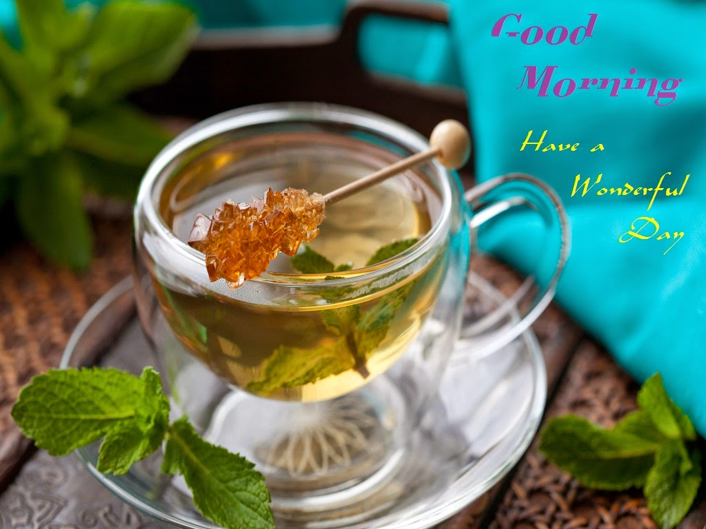 Health Benefits of Tulsi - Good Morning Wishes | Festival