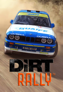 DiRT Rally: Early Acess (PC) 2015