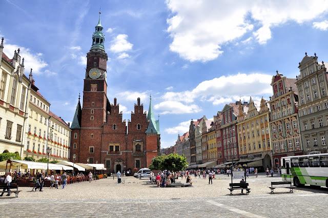 המלונות המומלצים ביותר בורוצלב ב-2018 - מי במקום הראשון?