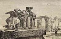 قصة حياة ابن بطوطة - رحالة, مؤرخ, قاضي, و فقيه مغربي