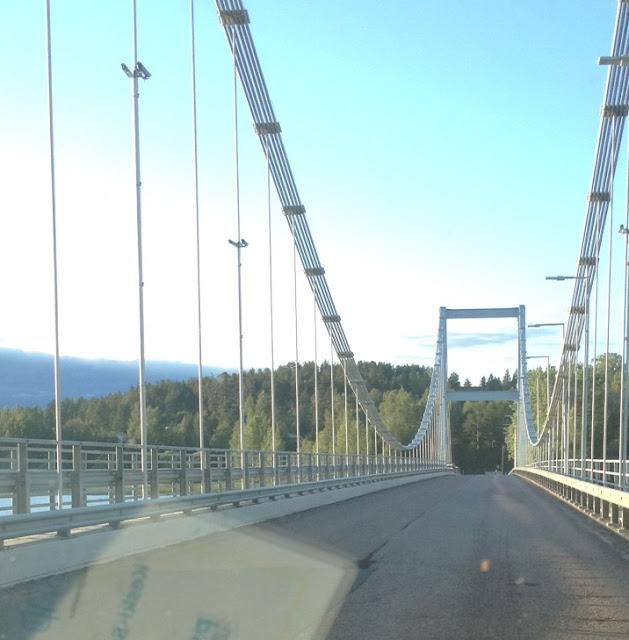 silta, tie