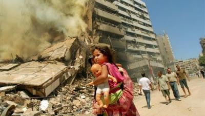 ABŞ-ın müsəlman ölkələri üçün xəyal etdiyi demokratiya və atdığı bombaların sayı