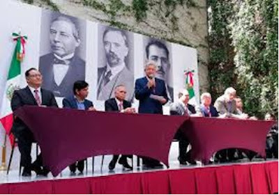La comunicación de López Obrador │ AMLO