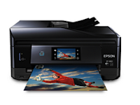 Epson XP-860 Drivers Installer Download