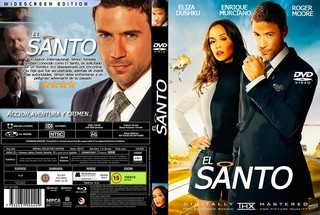 The Saint - El Santo