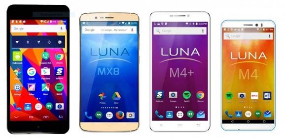 Bakal Masuk Ke Indonesia? Hp Asal Korea Selatan Luna Smartphone