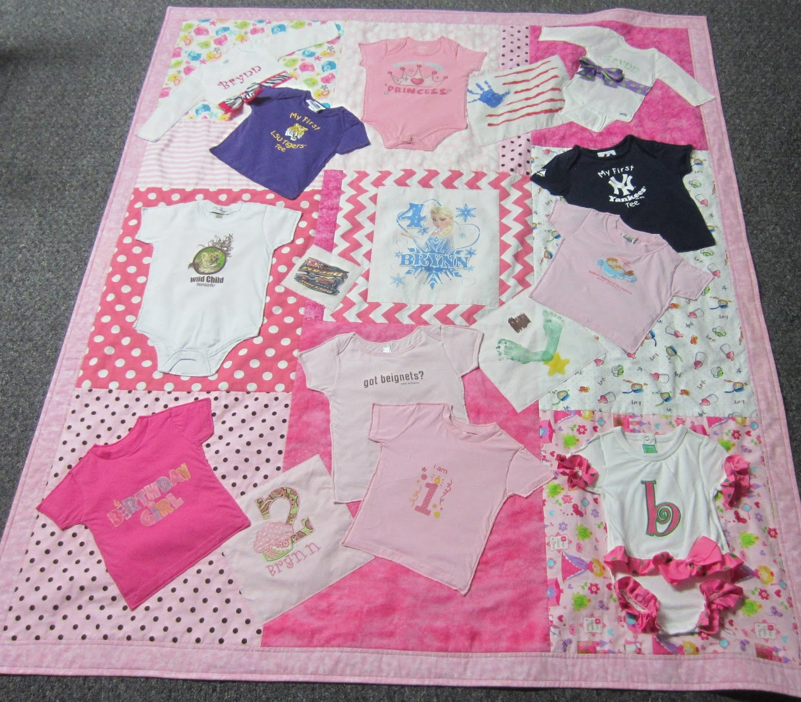 How To Make A Baby Blanket How To Make A Quilted Baby Blanket How To Make A Baby