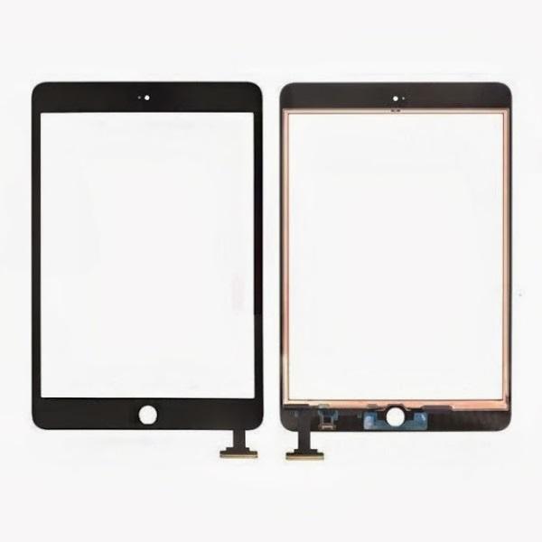 Thay mặt kính iPad chính hãng