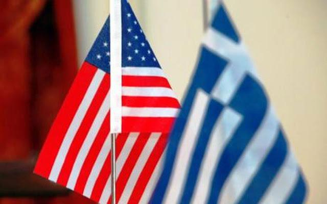 Οριστικά χωρίς βίζα θα ταξιδεύουν οι Έλληνες πολίτες στις ΗΠΑ