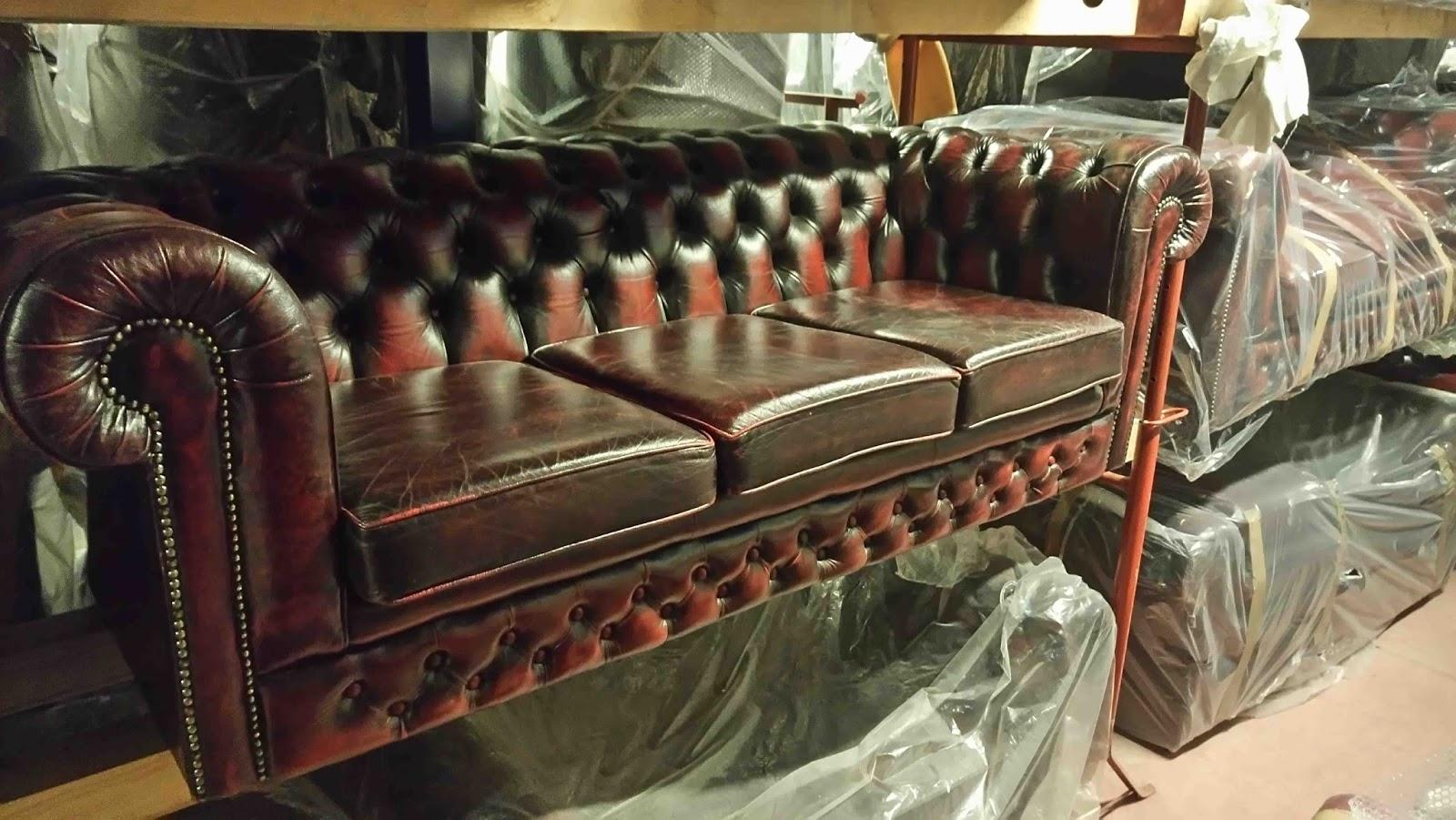 Divani Inglesi Chesterfield: Tipi di chesterfield divano ...