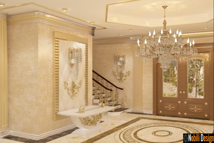 Design - interior - casa - clasica