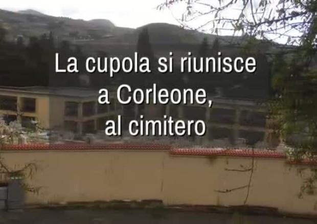 Buongiornolink - Riina tumulato nel cimitero di Corleone, accanto al gotha della mafia