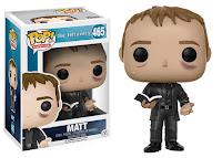 Funko Pop! Matt
