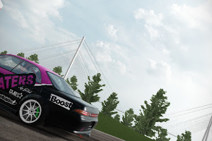 #ReviewGame Furidashi Drift Cyber Sport - Lebih baik daripada Car X drift Online Racing ?