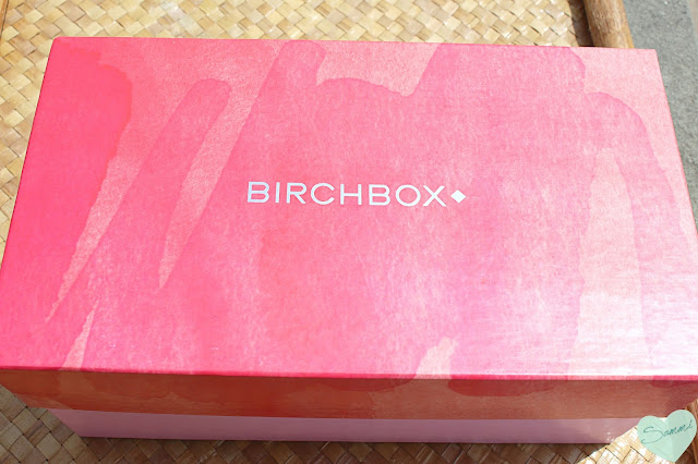 Birchbox: Lovely Day LE Box Review