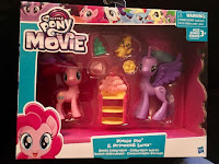 MLP Store Finds Pinkie Pie & Princess Luna (Sweet Celebration)
