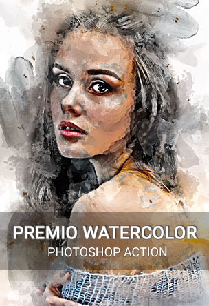 Vector Photoshop Action - 40