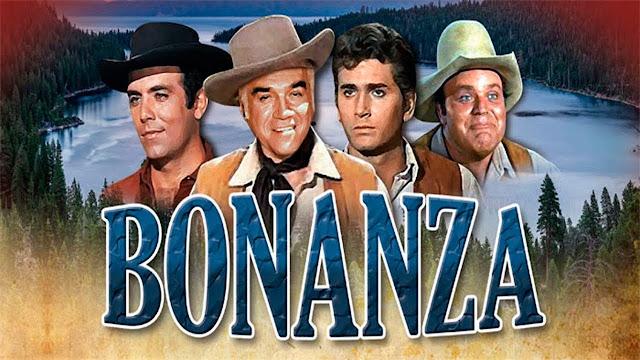 Falando em Série: BONANZA (1959)