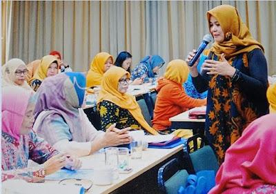 BIMTEK PENDIDIKAN INKLUSIF BAGI GURU SD TAHUN 2018