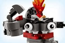The Lego King: Lego Mixels Mixs Murps!  The Lego King: ...