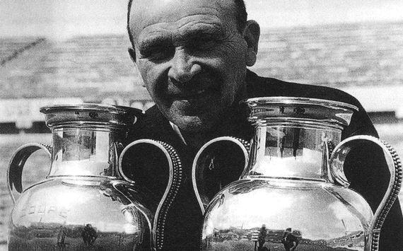 Béla Guttman