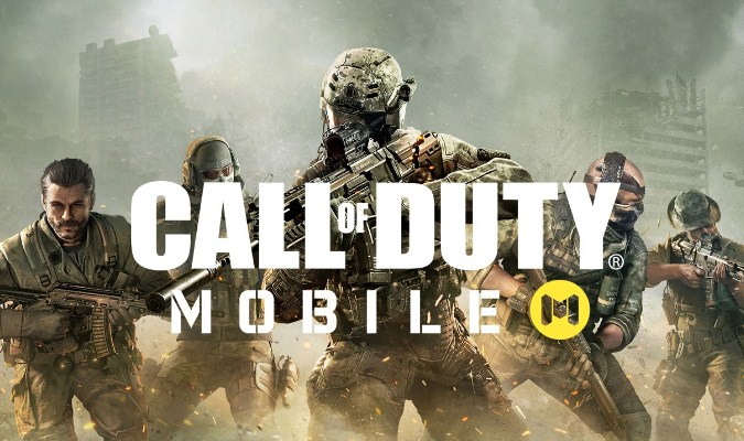 Cara Instal Call of Duty: Mobile di Android