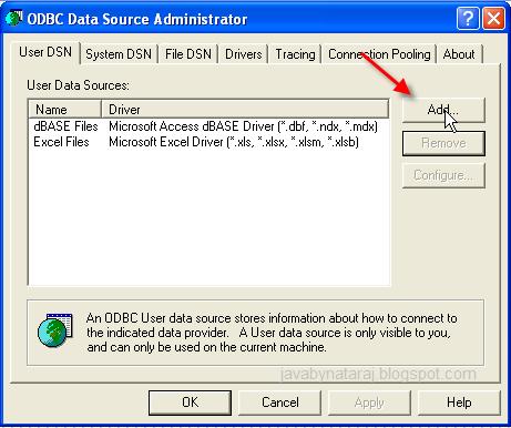 Microsoft Access Driver Mdb Accdb Odbc Drivers For Mac