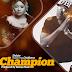 Download |  Shilole ft Chid Benz – Champion | Audio Mp3