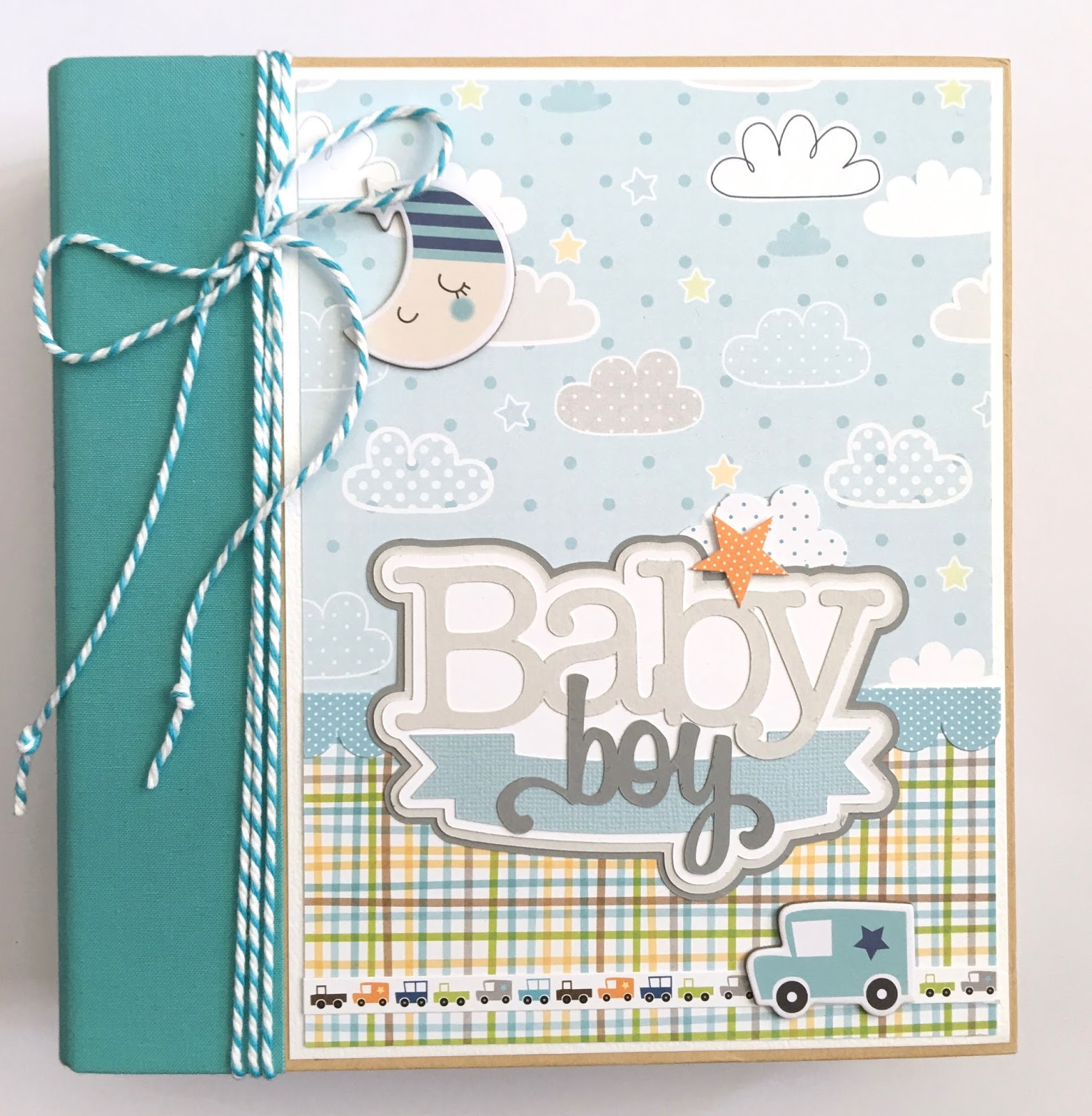 Artsy Albums Scrapbook Album and Page Kits by Traci Penrod ...