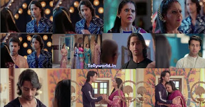 "Yeh Rishtey Hai Pyaar Ke 16th April 2019 Written Update "" Abeer's Anger On Meenakshi."""