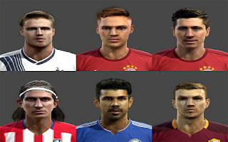 New Facepack Europa 2016 Pes 2013