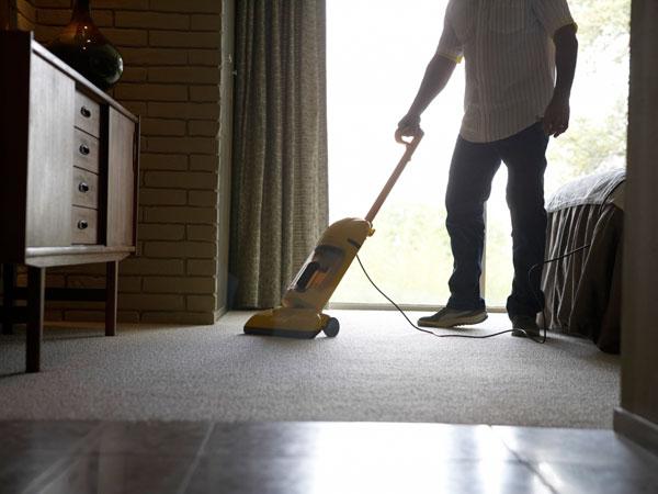 خطوات شركة تنظيف المنزل بالقصيم والرياض