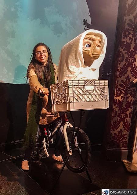 ET - Madame Tussauds: Como visitar o museu de cera de Londres