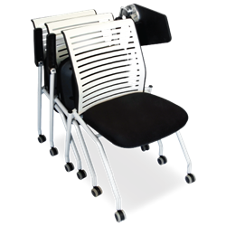 SitWell Tagalong Tablet Chair