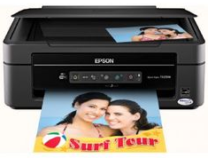 Epson stylus tx235w Wireless Printer Setup, Software & Driver