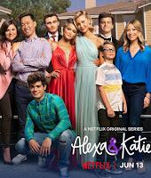 Segunda parte de la tercera y última temporada de Alexa & Katie