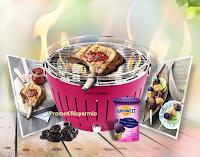 Logo Concorso ''Vinci un barbecue e griglia con Sunsweet'': partecipa gratis