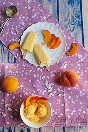 recetas-dulces-melocoton-peach-peaches-melocotones-durazno-duraznos-recipes