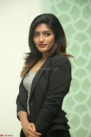 Actress Eesha Looks gorgeous in Blazer and T Shirt at Ami Tumi success meet ~  Exclusive 071.JPG